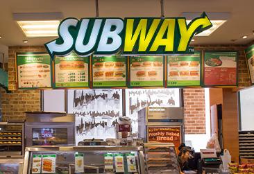 Subway India