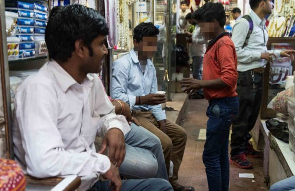 3 Children Freed from Child Labour in Rajasthan
