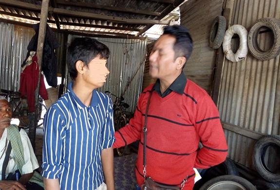 6 Children Rescued in Kamrup district of Guwahati