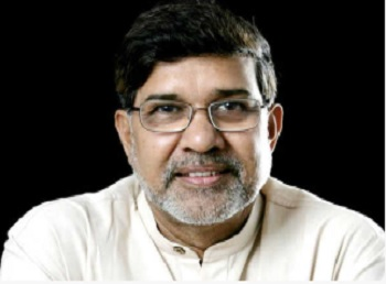 DU students joins hands with Satyarthi for free, safe, educated childhood