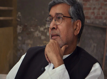 Kailash Satyarthi Urges PM To Develop Five-Year Plan To Tackle Pollution