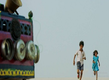 Mobile theatres to screen child slavery film in rural India